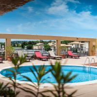 Fotos de l'hotel: Avignon Grand Hotel, Avinyó