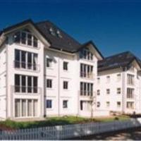 Hotellbilder: Villa Strandperle_ Whg_ 06, Bansin
