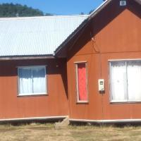 Фотографии отеля: Canopy y Cabañas Amuley, Icalma