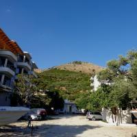 Zdjęcia hotelu: Le Monde, Borsh