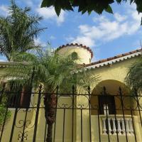 Hotel Pictures: Charmoso Castelinho em Jaú, Jaú