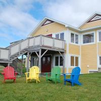 Hotel Pictures: Neddies Harbour Inn, Norris Point