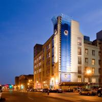 Zdjęcia hotelu: DoubleTree by Hilton Hotel Boston - Downtown, Boston