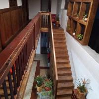 Hotel Pictures: Shanmuju Guesthouse, Yongtai County, Yongtai
