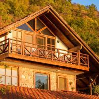 Hotelbilleder: Robinson Sunset Guest House, Ohrid