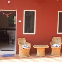 Hotellikuvia: The Dream Retreat Candolim, Candolim