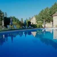 Hotel Pictures: Les Granges Hautes, Saint-Crépin-et-Carlucet