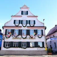 Hotelbilleder: Gasthof und Hotel zum Hirsch, Ichenhausen