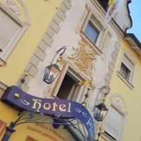 Hotelbilleder: Hotel Plankl, Altötting
