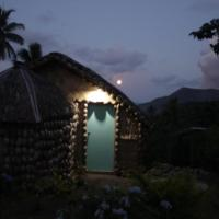 Fotografie hotelů: Tanna Volcano Lodge, Isaka