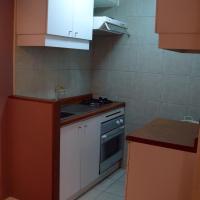 Triple Apartment