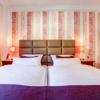 Hotel Pictures: Rhein Neckar Hotel, Mannheim