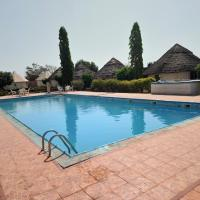 Foto Hotel: Hotel del Niger, Gamara