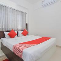 Foto Hotel: OYO 11386 Resside Homes, Bangalore