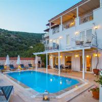Hotellbilder: Villa Lemon, Kalkan