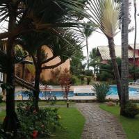 酒店图片: arraial d'ajuda Bahia do Brazil, 塞古罗港