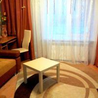 Zdjęcia hotelu: Kvartira na lieninskoi, Nyasvizh