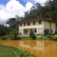 Hotel Pictures: Pousada Paradiso, Santa Teresa