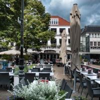 Hotel Pictures: Hotel et le Cafe de Paris, Apeldoorn