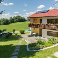 Hotelbilleder: Ferienwohnung Familie Klink, Grünkraut