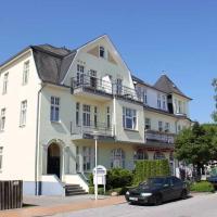 Hotellbilder: Villa Malve Wohnung 10, Bansin