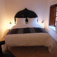 Grise Double Room