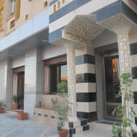 Fotos de l'hotel: Hotel El Olf, Ouargla