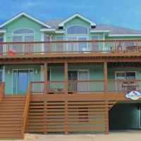Hotelbilleder: Parrotdise by KEES Vacations, Corolla