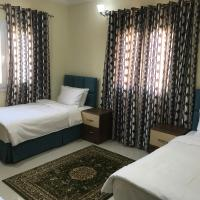 Hotel Pictures: Mountain Peak Guest House, Sayq