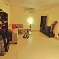 Fotos do Hotel: Fully furnished 1 bedroom apartment, Abu Dhabi