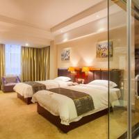 Hotel Pictures: Guilin Kunlong Hotel, Lingui