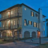 Hotelbilleder: Tangled In Blue Home, Santa Rosa Beach