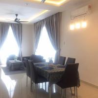 Hotellbilder: M condo, Johor Bahru