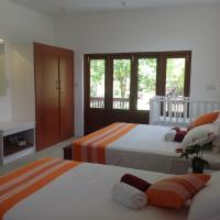 Hotellikuvia: Lawrence Villa, Weligama