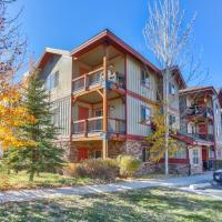 Fotos de l'hotel: Park City Bear Hollow Retreat Condo, Park City