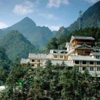 Hotel Pictures: Longsheng Spa Hotel, Longsheng