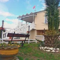 Φωτογραφίες: Cozy House in the Countryside (Near Kutaisi), Kulashi