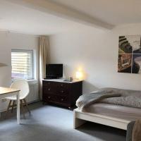 Hotelbilleder: Alte-Schmiede-Schwackendorf-Ferienwohnung-IDA, Hasselberg