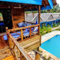 Фотографии отеля: Blue Sky Bungalows, Сиануквиль