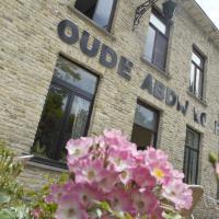 Hotelbilder: Hotel Oude Abdij, Lo-Reninge
