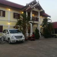Hotel Pictures: Phonepraseuth Guesthouse, Luang Prabang