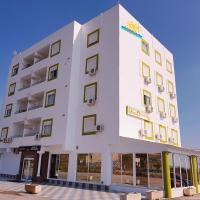 Φωτογραφίες: Hotel Natalmar, Cabanes