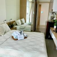 Zdjęcia hotelu: Apartment Tree Park Serpong 2101, Serpong