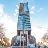 Hotel Pictures: ART Hotel Rotterdam, Rotterdam