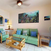 Hotelbilleder: Bougainvillea @ Caribe Island, San Pedro