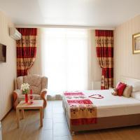 Zdjęcia hotelu: Mini-hotel Divnomorskiy, Divnomorskoye