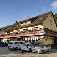 Hotelbilleder: Restaurant Pension Wolfsklause, Oberwolfach