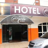 Hotel Pictures: Hotel Cariris, Pirapora