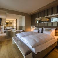 Hotelbilleder: Wellings Parkhotel, Kamp-Lintfort