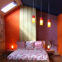 Hotel Pictures: Chambres d'hôtes 4 Collines, Hagnicourt